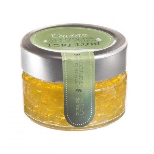 Perlas aceite oliva Torclum