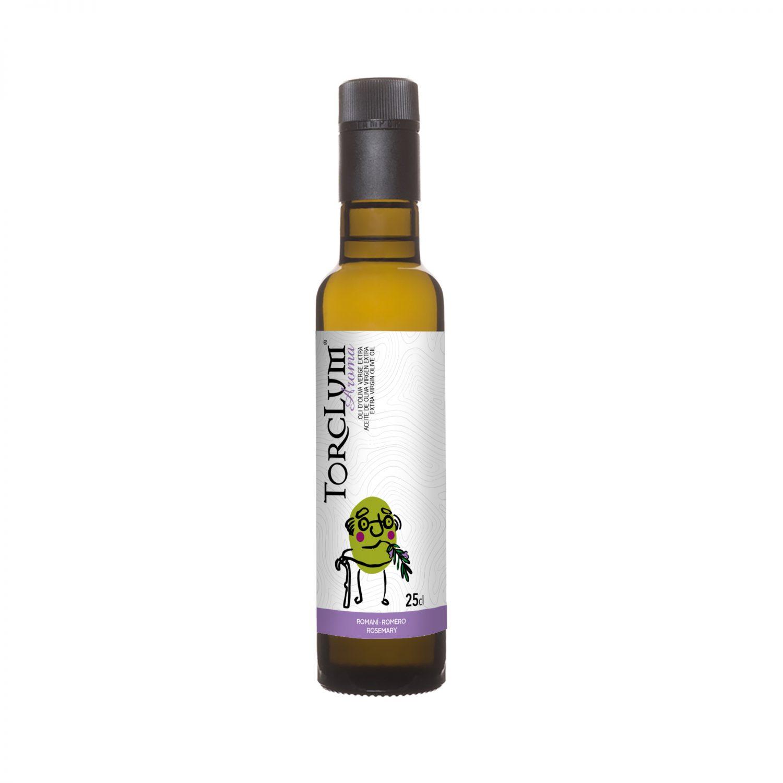 Oli Torclum aromatitzat-ROMANI