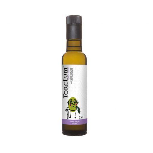Aceite Torclum aromatizado-ROMERO
