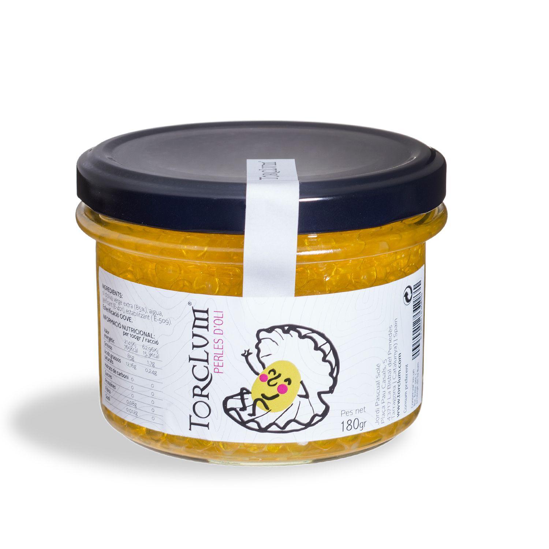 Perles-oli-oliva-Torclum-180gr