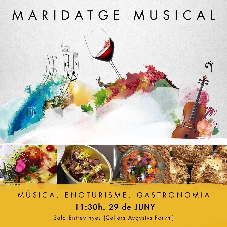 MARIDATGE MUSICAL