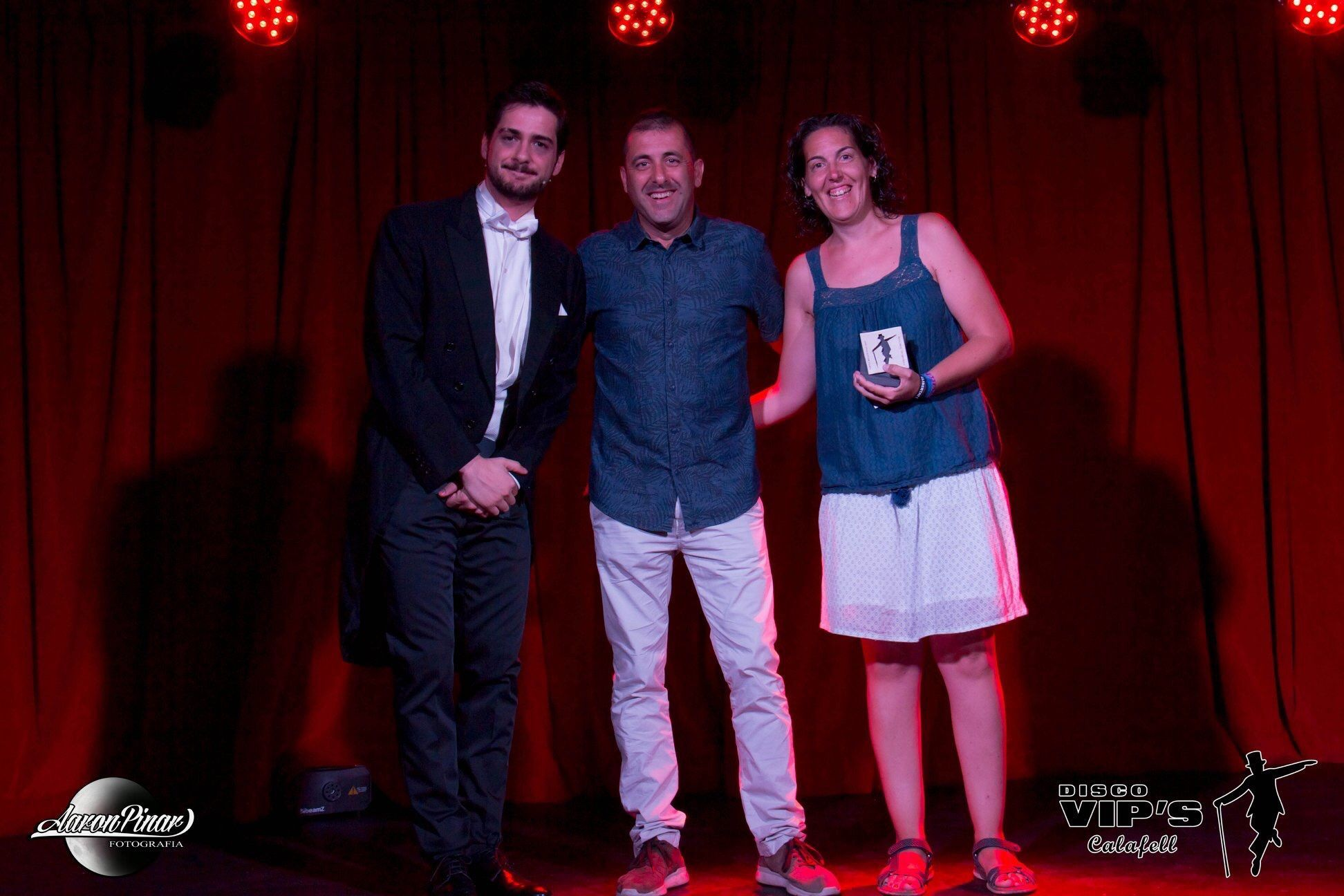 Premi VIPs 2019 a la Creativitat Comarcal
