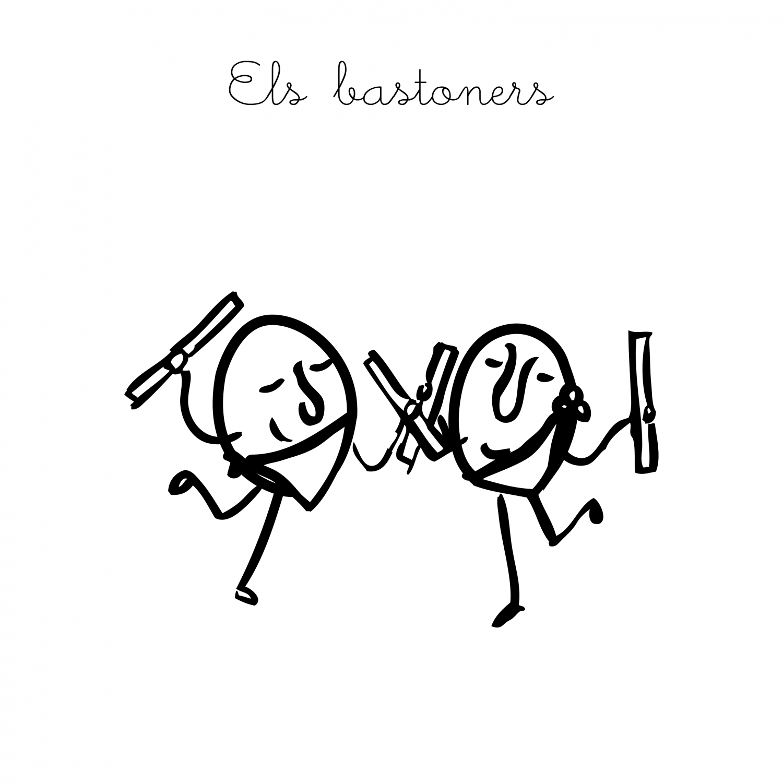bastoners