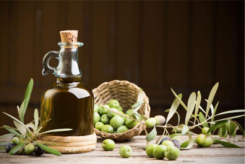 Los precios del aceite de oliva