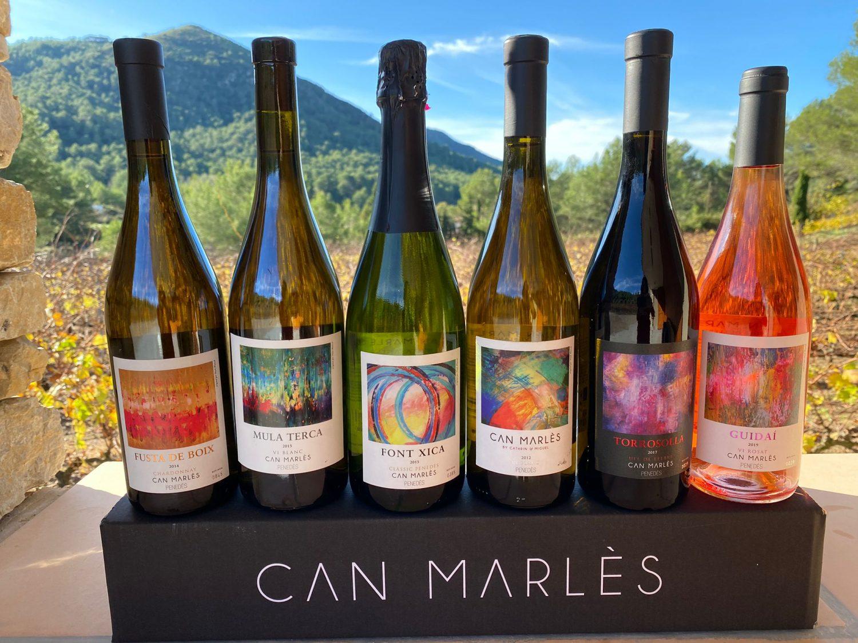 Vins Can Marles
