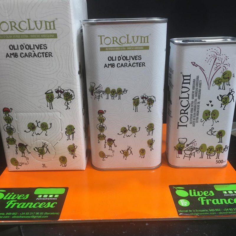olives francesc